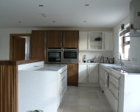 Modern Kitchen range